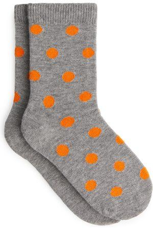 Arket Cotton Socks