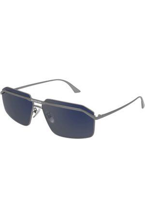 Balenciaga Mænd Solbriller - BB0139S Asian Fit Solbriller