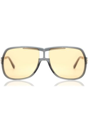 Tom Ford FT0800 CAINE Solbriller