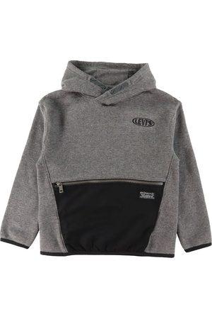 Levi's Sweatshirts - Hættetrøje - Charcoal Heather