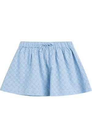 Noa Noa Miniature Nederdele - Nederdel - Chambray Blue