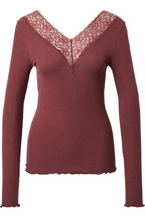 Pieces Kvinder Langærmede skjorter - Shirts