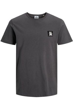 jack & jones Mænd Kortærmede - Space Jam-print T-shirt Mænd