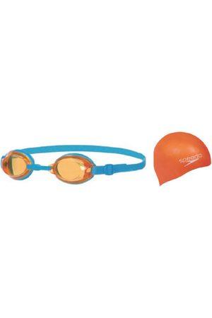 Speedo Drenge Solbriller - Junior Jet Swim Set Solbriller
