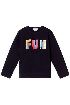 Stella McCartney Sweatshirts - Sweatshirt - Fun