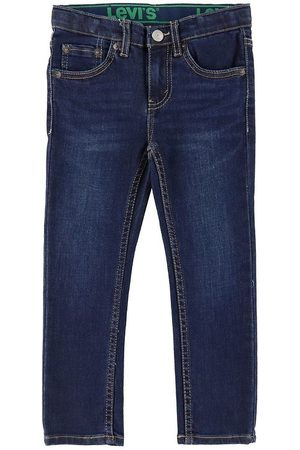 Levis Jeans - 510 Skinny - Resilient Blue