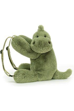 Jellycat Rygsække - Rygsæk - 30 cm - Huggady Dino