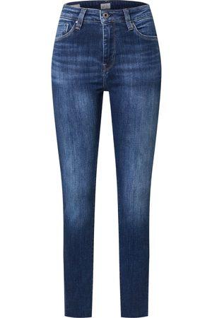 Pepe Jeans Kvinder Slim - Jeans 'DION