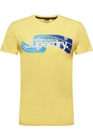 Superdry Mænd Kortærmede - Bluser & t-shirts