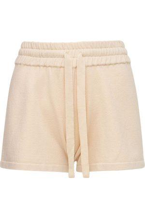 LIVE THE PROCESS Kvinder Shorts - Flutter Shorts