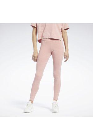 Reebok Kvinder Leggings - Classics Natural Dye Leggings