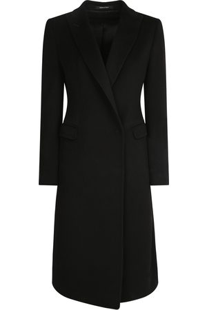 TAGLIATORE Slim fit coat