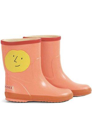 Bobo Choses Faces RAIN BOOTS