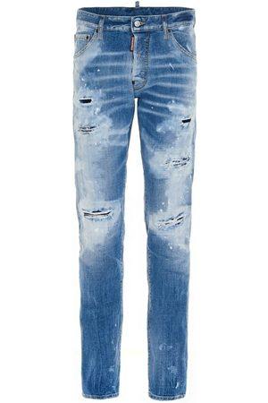 Dsquared2 Mænd Skinny - Jeans