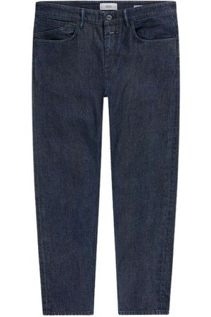 Closed Jean Cooper Tapered Jeans