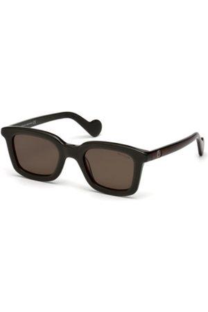 Moncler Mænd Solbriller - ML0016 Solbriller