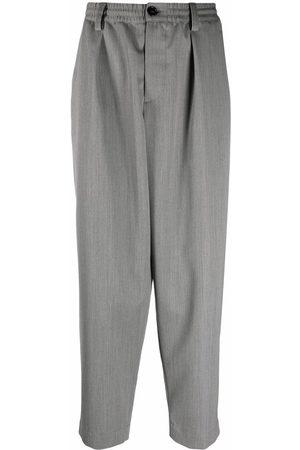 Marni Bukser med brede ben