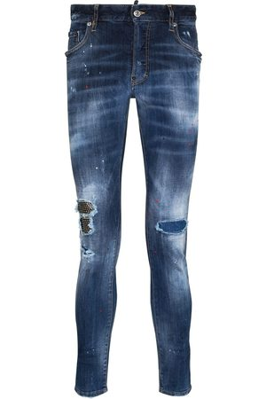 Dsquared2 Super Twinky skinny-jeans