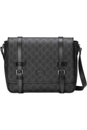 Gucci GG Supreme messenger-taske