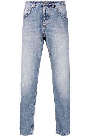 ELEVENTY Skinny-jeans med mellemhøj talje