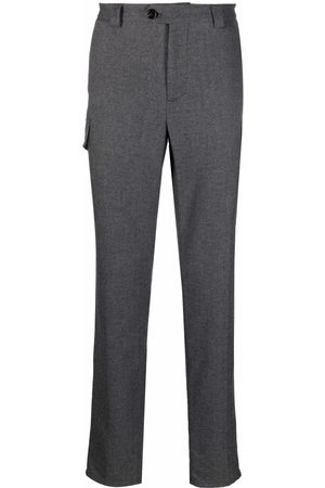 Brunello Cucinelli Cargo-bukser med smal pasform