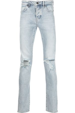 NEUW Iggy jeans med ribbet detalje