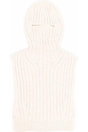 AMBUSH Chunky knit balaclava