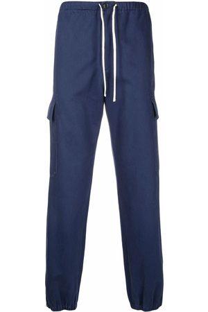 Gucci Cargo-bukser med logomærke