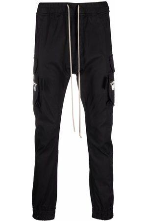 Rick Owens Mastodon cargo-bukser