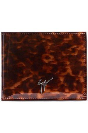 Giuseppe Zanotti Albert bi-fold wallet