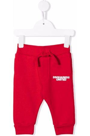 Dsquared2 Træningsbukser med logotryk