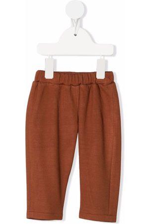 Emilio Pucci Elastiske bukser med lommedetalje