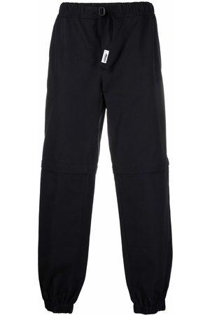 Msgm Elasticated track pants