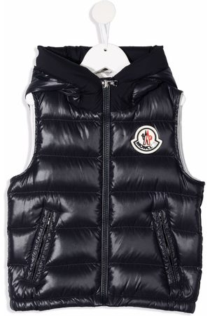 Moncler Montreuil padded gilet
