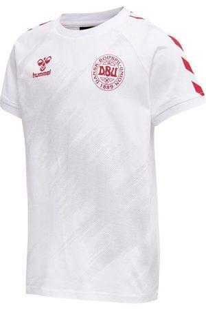 Hummel Kortærmede - T-shirt - DBU - HMLSejr