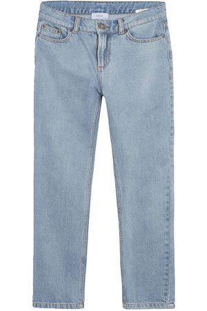 Grunt Jeans - Jeans - Street Loose Trek - Stein