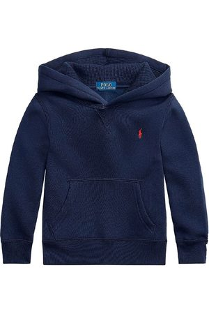 Ralph Lauren Sweatshirts - Polo Hættetrøje - Classics - Navy