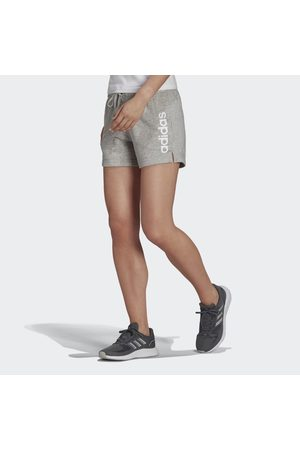 adidas Essentials Slim Logo shorts