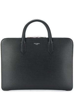Dolce & Gabbana Computertaske i kuffert-design