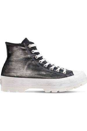 CONVERSE Kvinder Sneakers - Chuck Taylor All Star Lugged Sneakers