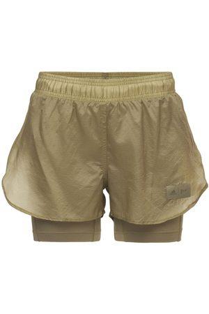 adidas 2-in-1 Running Shorts
