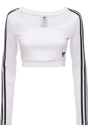 ADIDAS ORIGINALS Long Sleeve T-shirt