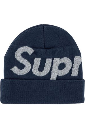 Supreme Huer - Hue med stort logo