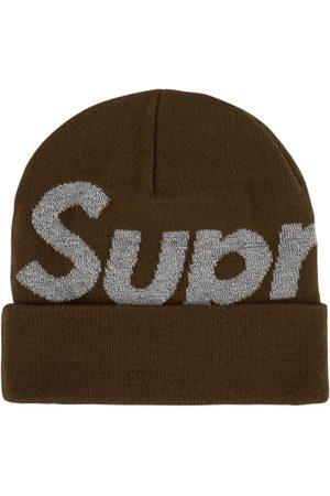 Supreme Huer - Hue med Big-logo