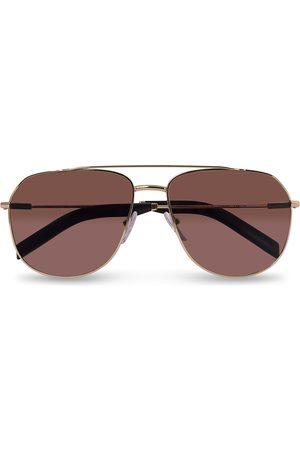 Prada Eyewear 0PR 59WS Sunglasses Silver