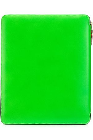 Comme des Garçons Mobil Covers - Computercover med colourblocking