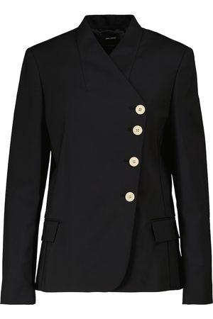 Isabel Marant Porateli cotton-blend blazer