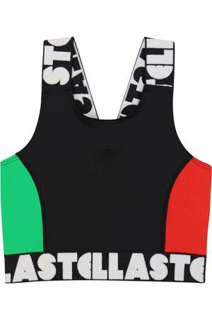 Stella McCartney Kvinder BH - Printed active bra