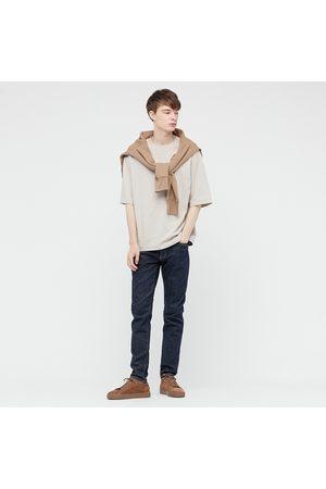 UNIQLO Men Ultra Stretch Skinny Fit Jeans