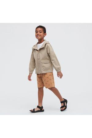 UNIQLO Kids Easy Shorts